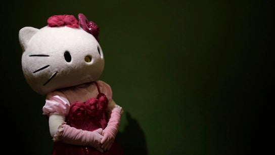 Hello Kitty owner fined by European Union for restricting cross-border online sales