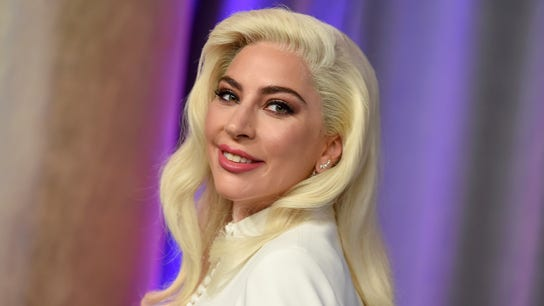 Lady Gaga releasing beauty line to be sold on Amazon