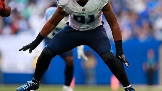 Ex-NFL player helping marginalized neighborhoods