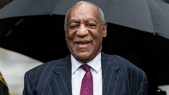 Bill Cosby's insurer settles defamation lawsuit filed by model Janice Dickinson
