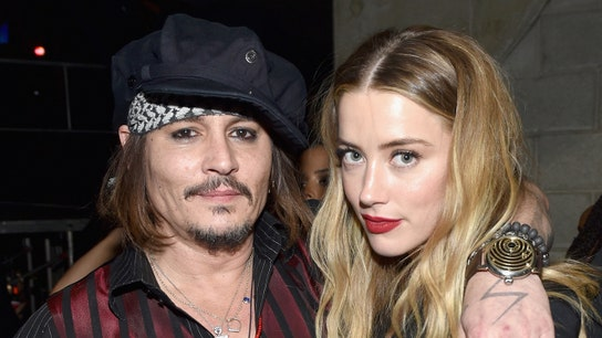Johnny Depp earns small victory over Amber Heard in $50M defamation lawsuit: report