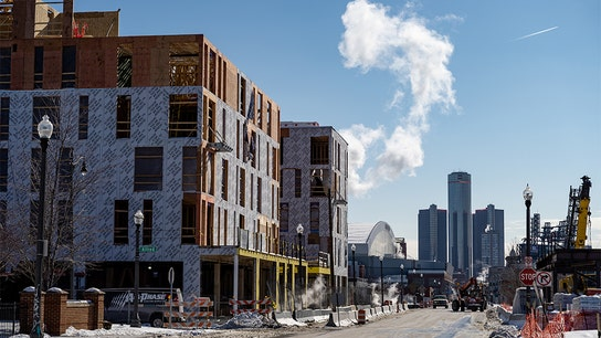 Detroit's economy: Where is the money in the Motor City?