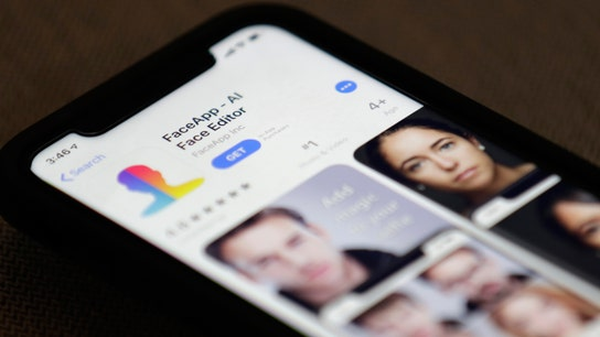 Are FaceApp, TikTok, Snapchat and other camera apps safe? Here's what experts say