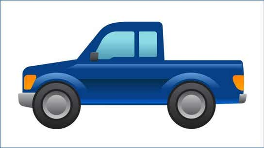 Ford says possible pickup truck emoji has been 'short-listed as a candidate'