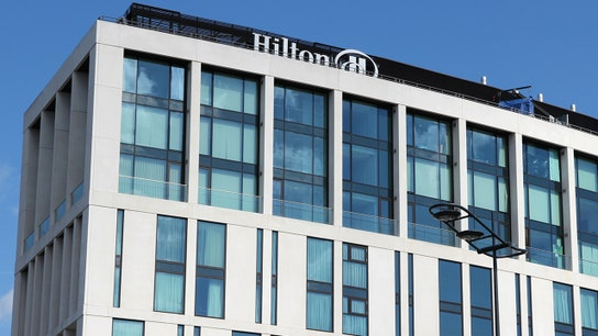 Hilton projects historic year for company due to luxury hotel openings