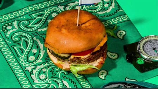 Impossible Foods 'magic ingredient' approved by FDA