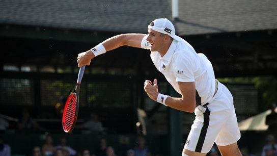 Tennis star John Isner inks sport's first CBD endorsement deal with Defy sports drink