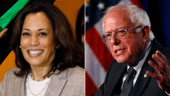 Harris vs Sanders on Medicare for All: Key differences between the plans