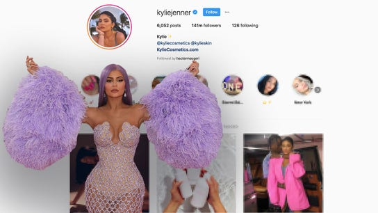 Kylie Jenner's Instagram makes more money than you do