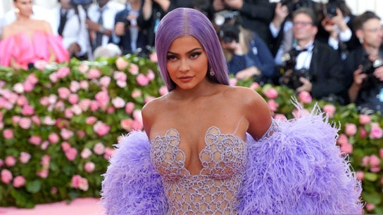 Why Kylie Jenner's cosmetics line could be losing its luster