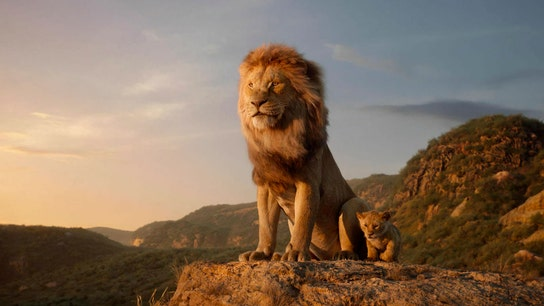 Disney's 'The Lion King' movie will boost stock price to all-time high, media analyst says
