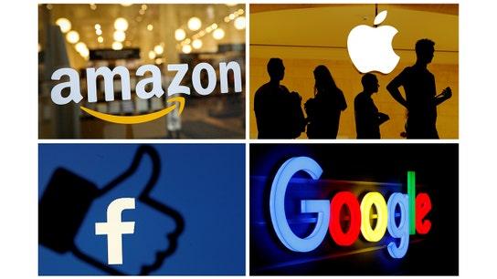 Google, Facebook, Amazon testify in US against French digital tax