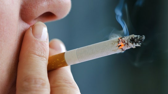 Bill boosting New York smoking age to 21 signed by Gov. Cuomo