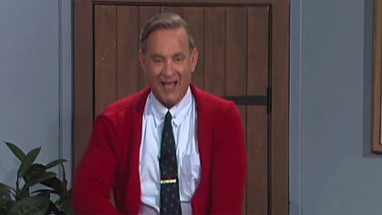 Tom Hanks' Mister Rogers revealed in new trailer, expected to make box office gold