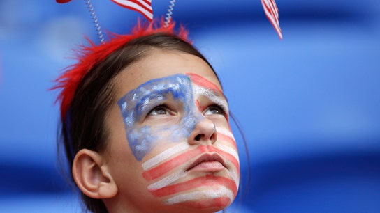 These are the most patriotic brands in the U.S., consumer report reveals