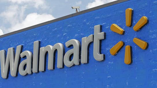 Walmart sues Tesla over fires at seven stores