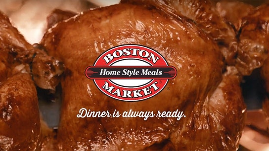 Boston Market closes 45 stores amid chain's 'multi-faceted transformation plan'