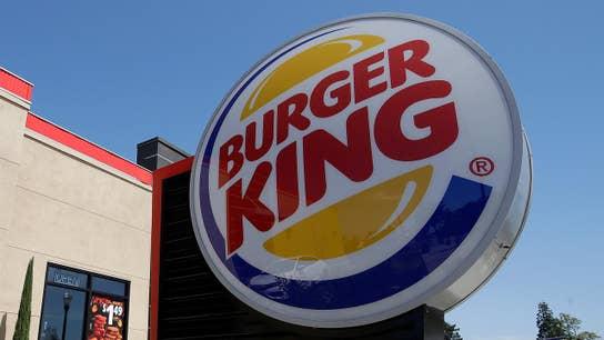 Burger King adds $1 tacos to menus nationwide