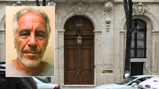 Epstein's death will lead to 'slew' of new civil cases against his estate, expert says