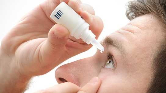 Eye drops and ointment sold at Walgreens, Walmart recalled due to sterility concerns
