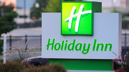 Holiday Inn to replace mini toiletries with bulk-sizes to cut waste