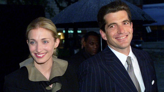 A look at JFK Jr.'s net worth and will, 20 years after his death