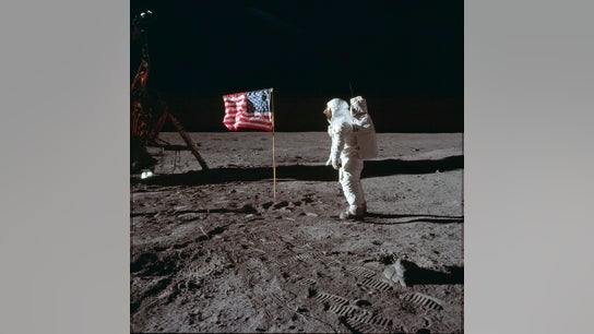 Apollo 11 Moon landing mission facts you probably didn't know