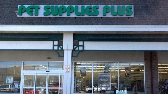 Pet Supplies Plus recalls pig ear dog treats over possiblesalmonella contamination