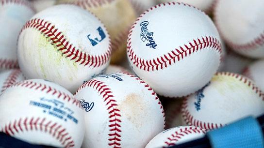 MLB denies juicing baseballs amid home run surge