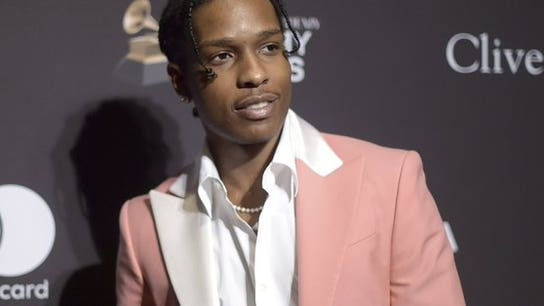 A$AP Rocky, Trump fans call for boycott of Swedish brands