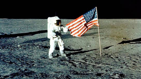 The Apollo 11 Moon landing cost billions of dollars — here's the breakdown: report
