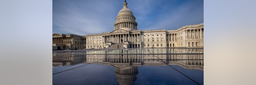 Google, Amazon, Facebook and Apple execs head to Capitol Hill for antitrust hearing