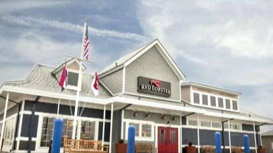 Red Lobster CEO: We pay above average wages