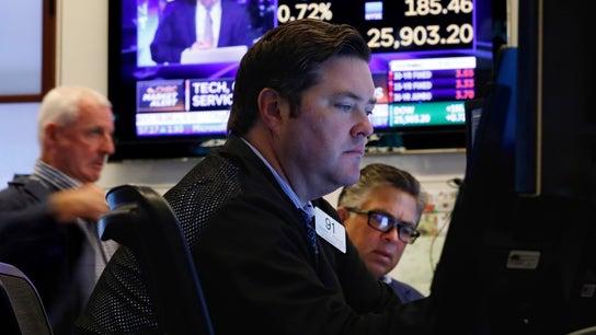 US economy 'solid as a rock': White House trade adviser Navarro