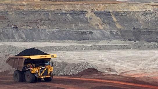 Coal mogul Richard Gilliam donates $1M to ex-Blackjewel miners whose paychecks bounced