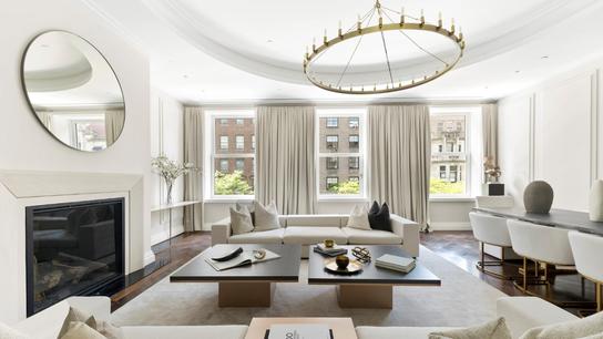 Gloria Vanderbilt's $50M childhood mansion for sale