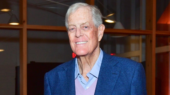 The Koch fortune: A look inside the brothers' wealth and business