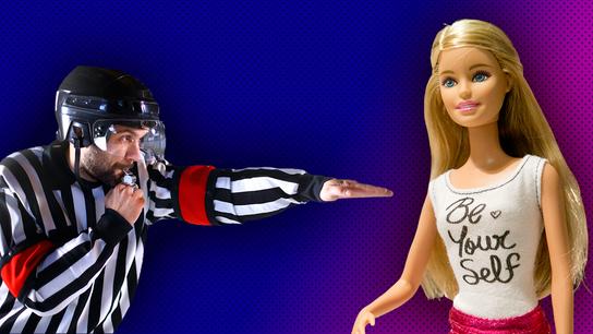 Barbie doll-maker Mattel has a whistle blower