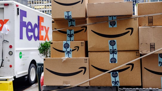 FedEx to end ground-delivery contract with Amazon