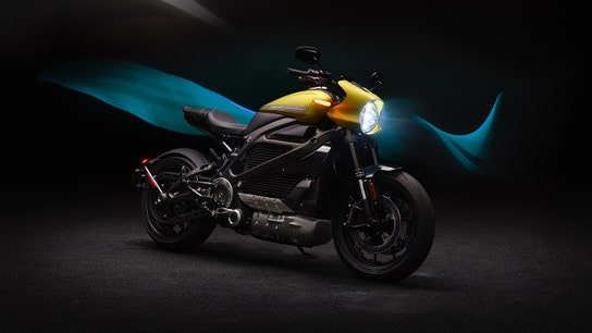 Harley-Davidson's 5 new models to look for in 2020