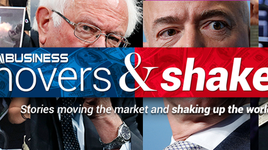 Movers & Shakers: Aug 13., 2019