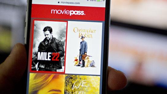 MoviePass data vulnerability exposed customer card numbers: Report