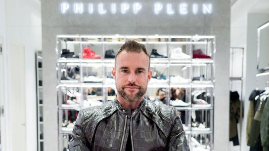 Philipp Plein says Ferrari wants Instagram post pulled