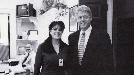 Clinton-Lewinsky sex scandal: It's Monica's turn to tell her story