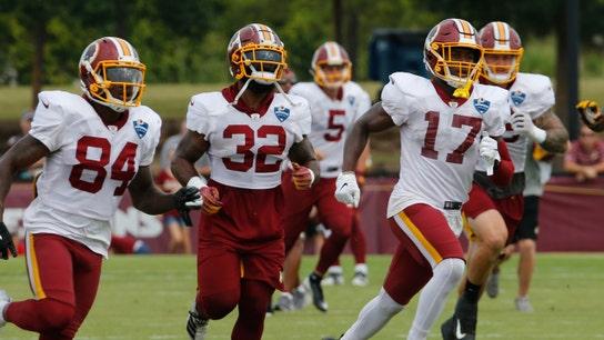 NFL's Washington Redskins unveil gambling-focused preseason telecast, making history