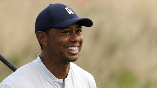 Tiger Woods' caddie Joe LaCava reveals the strangest items in his golf bag