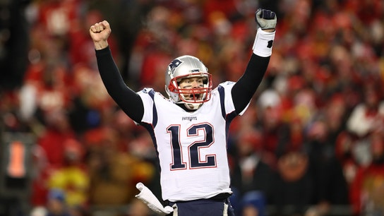 Tom Brady's NFL contracts: What Patriots star has earned during 19-year career