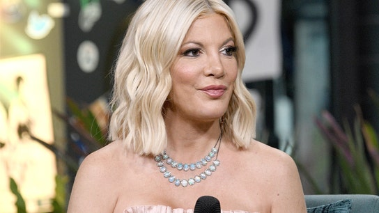 Here is the net worth of Jennie Garth, Tori Spelling and the 'BH90210' cast