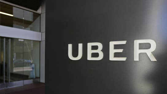 Uber spent $200K on balloons in its San Francisco office: Report