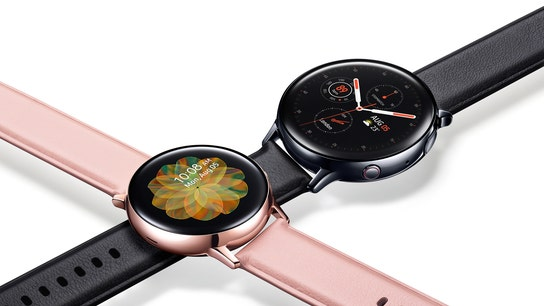 The Samsung Galaxy Watch wants to replace your Apple Watch